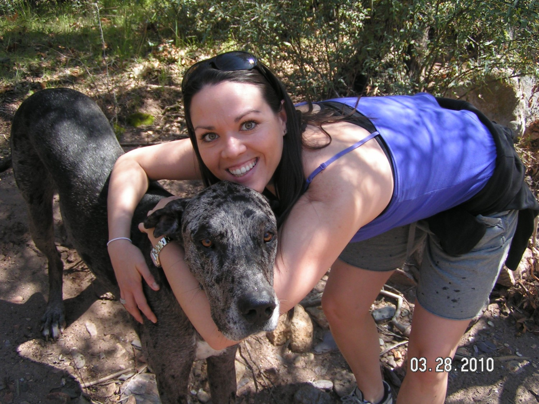 Dr. Andrea L. Swisher at Little Critters Veterinary Hospital in Gilbert, AZ. Providing Canine & Feline Care.
